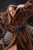 Fur is in Stock Photography