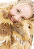 Fur Stock Photography
