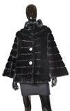 Fur coats, fur Stock Photo