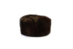 Fur hat Royalty Free Stock Photos