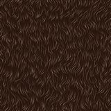 Fur pattern Stock Photo