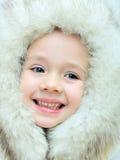 Fur portrait Stock Photo