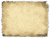 Fur rag. Ragged background design that resembles fur Stock Photography