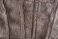 Fur structure Royalty Free Stock Photo