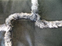 Fur and suede royalty free stock images