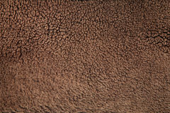 Fur texture. The texture of fur  textile Royalty Free Stock Photos