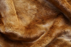 Fur texture. Background Royalty Free Stock Images