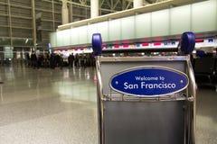 fura lotniskowy bagaż obrazy royalty free