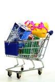 fura przedstawia zakupy Fotografia Stock