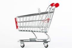 fura shoping fotografia stock