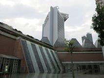 Furama-Stadtzentrum Moderne hohe Geb?ude Architektur und Kunst in der modernen Zivilisation stockfoto