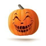 Furchtsame Laterne Jack-O Lizenzfreies Stockfoto