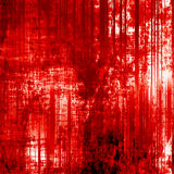 Furchtsamer Bluthintergrund Stockbild