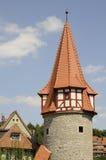 furesrsturm marktbreit Obraz Royalty Free