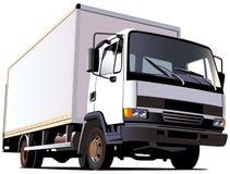 furgon biel ilustracji