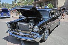 Furgoneta de Chevrolet Fotos de archivo