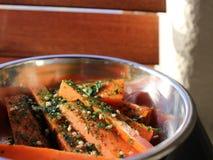 Furikake Nori Japanese Seasoning Stock Images