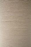 Furled Seil stockbilder