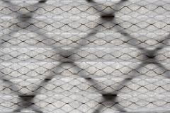 Furnace air filter royalty free stock photography