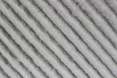 Furnace Air Filter. Dirty Furnace Air Filter closeup from home furnace stock image