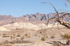 Furnace Creek Stock Images