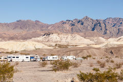 Furnace Creek Stock Photos