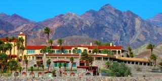 Furnace Creek Resort California Stock Photos