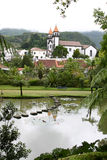 Furnas Stock Photography