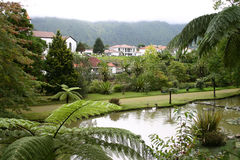 Furnas Royalty Free Stock Photography