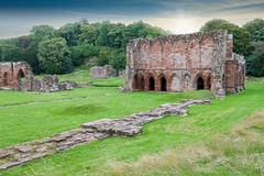 Furness Abbey Royalty Free Stock Photos