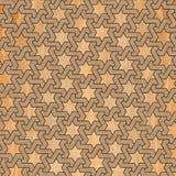 Furnier-Blattverzierung Stockbilder