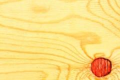 Furnierholzhintergrund Lizenzfreies Stockbild