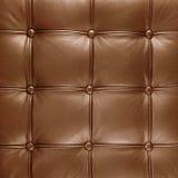 Furnishing leather Royalty Free Stock Photography