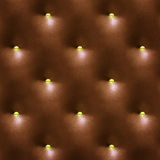 Furnishing leather Stock Photos