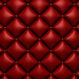 Furnishing leather texture Stock Photography