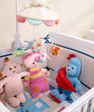 Furniture. A set of new furniture room - child baby room Stock Photo