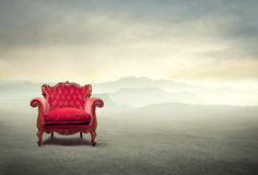 Furniture Royalty Free Stock Photography