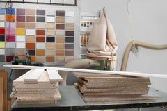 furniture fotografia de stock