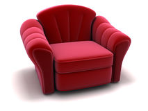 Furniture Royalty Free Stock Photo