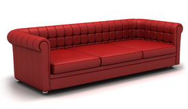 Furniture Royalty Free Stock Photos