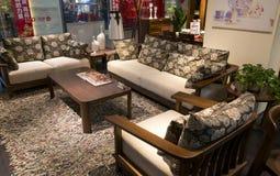 Furniture Boutique stock photos