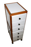 Furniture cabinet Royalty Free Stock Photo