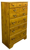 Furniture Chest of Drawers Stock Photos