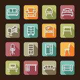 Furniture Stock Images