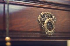 Furniture detail Stock Photo