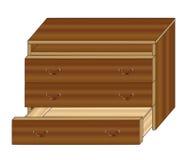 Free Furniture Dresser Royalty Free Stock Image - 32838916