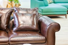 Furniture for home Royalty Free Stock Photo