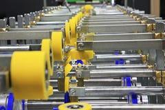 Furniture industry equipment stock image