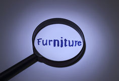 Furniture Stock Photos