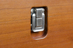 Furniture lock Stock Images